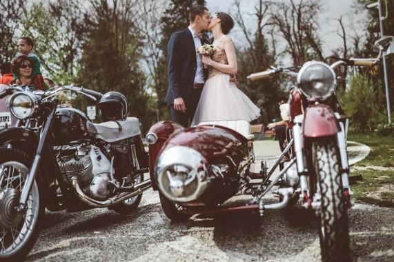 Romania Wedding Photography - Ioana & Vlad