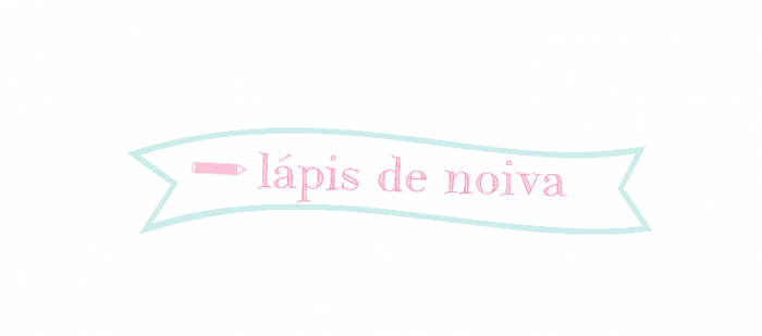 Featured in Lapis de Noiva No.1 Wedding Blog in Brasil