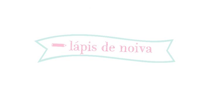 Featured in Lapis de Noiva No.1 Wedding Blog in Brasil