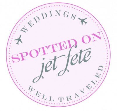 A rustic wedding Featured in Jet Fete USA Destination Wedding Blog
