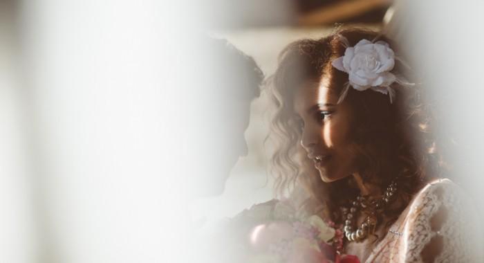 Simleu, Romania Country Wedding Photography - Mona & Adi
