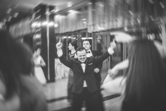 Baia Mare, Romania Wedding Photography - Alina & Razvan