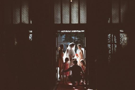 Satu Mare, Romania Wedding Photography - Ioana & Vlad