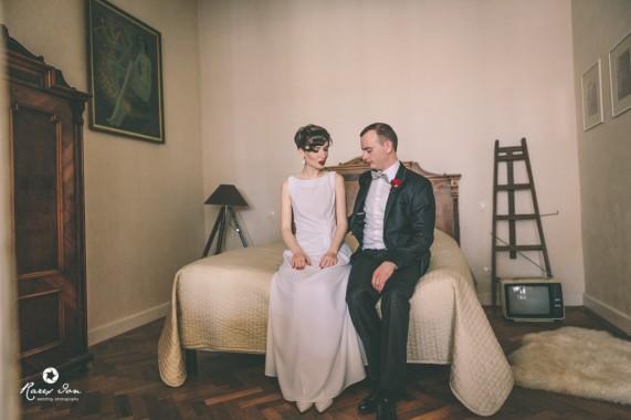 Cluj, Romania Wedding Photography - Irina si Ghenadie