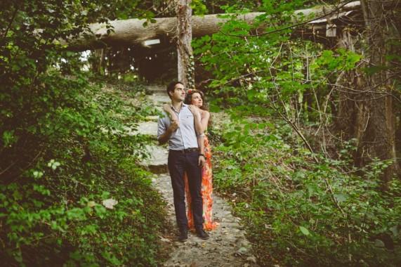 Before the Wedding - Ruxandra & Andrei