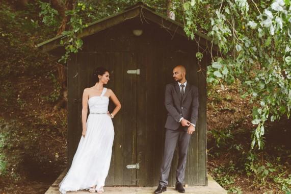 Cluj, Romania Wedding Photography - Ami & Alex