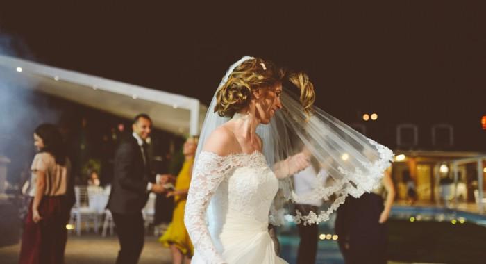Bucharest, Romania Wedding Photography - Marina & Alex