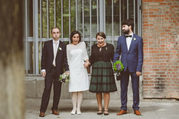 Bucharest, Romania Wedding Photography - Letitia & Andrei