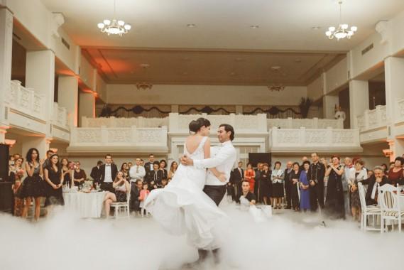 Satu Mare, Romania Wedding Photography - Sinziana and Marcus