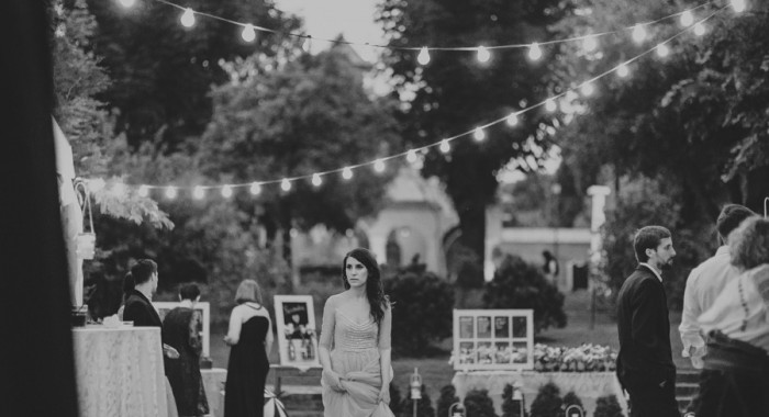 Mogosoaia, Romania - Wedding Photography - Ruxandra & Lucian
