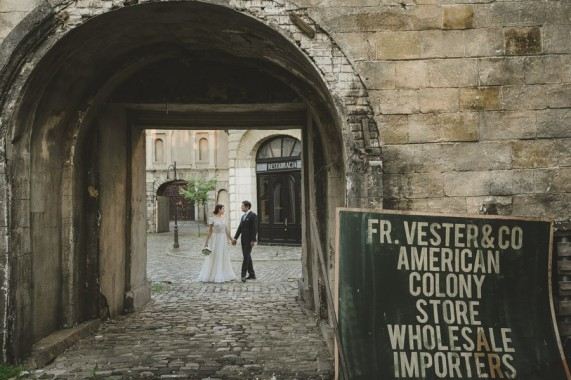 Buftea, Romania - Wedding Photography - Madalina & Michele