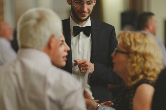 Bistrita, Romania - Andra & Mihai Wedding Day