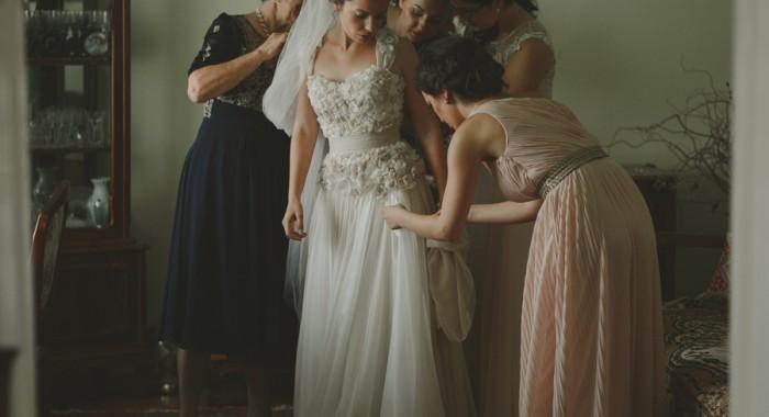 Cluj-Napoca, Romania - Georgiana & Daniel Wedding Day