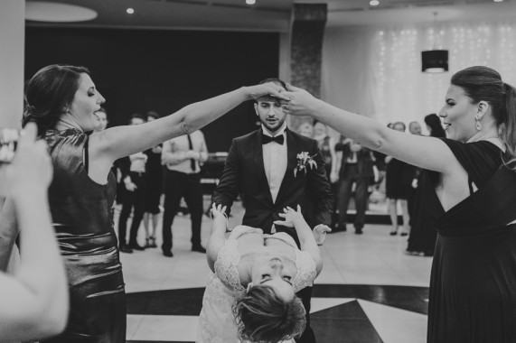 Ioana + Catalin - Dej Wedding