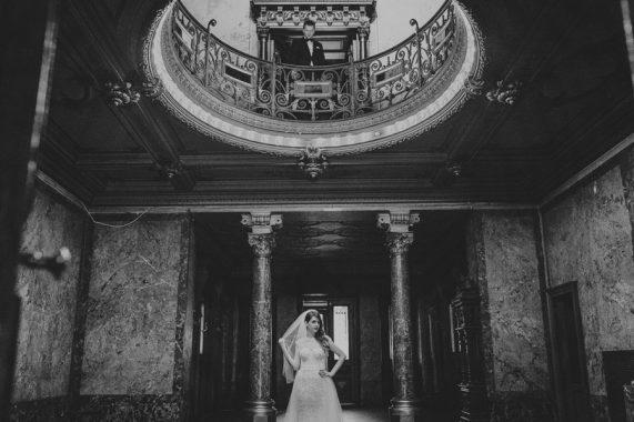 M+B Wedding Day, Bucharest, Romania
