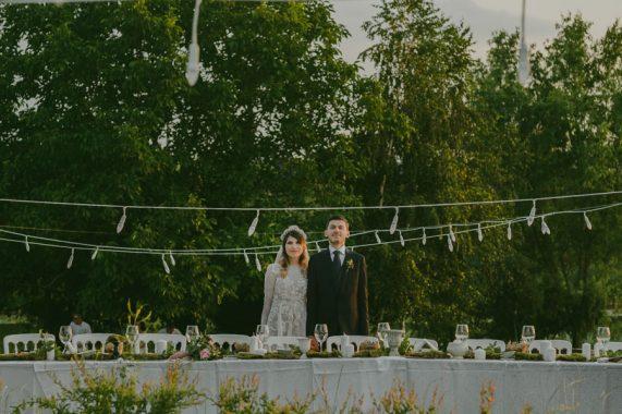O+D DIY Lake Shore Wedding, Snagov, Romania